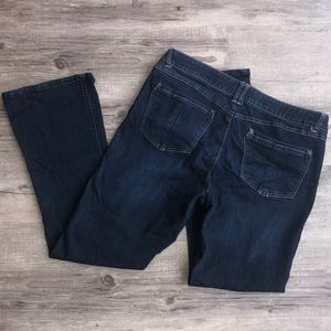 "Democracy ""Ab""solution Jeans"